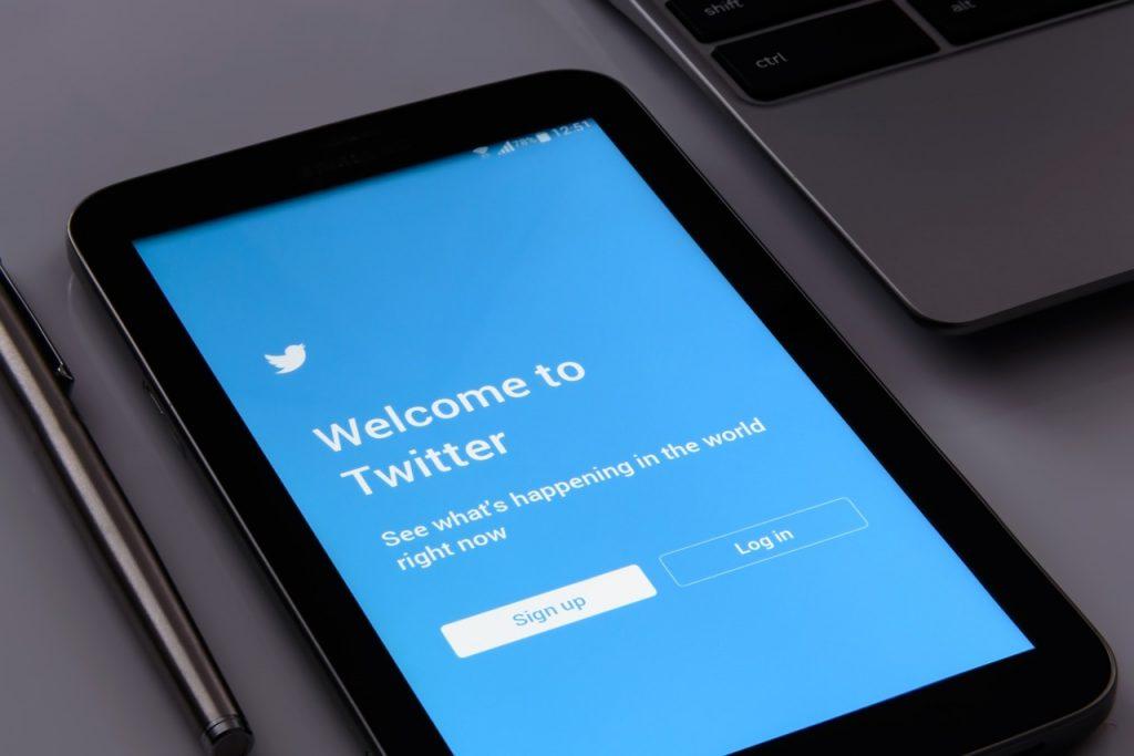 twitter créer un compte
