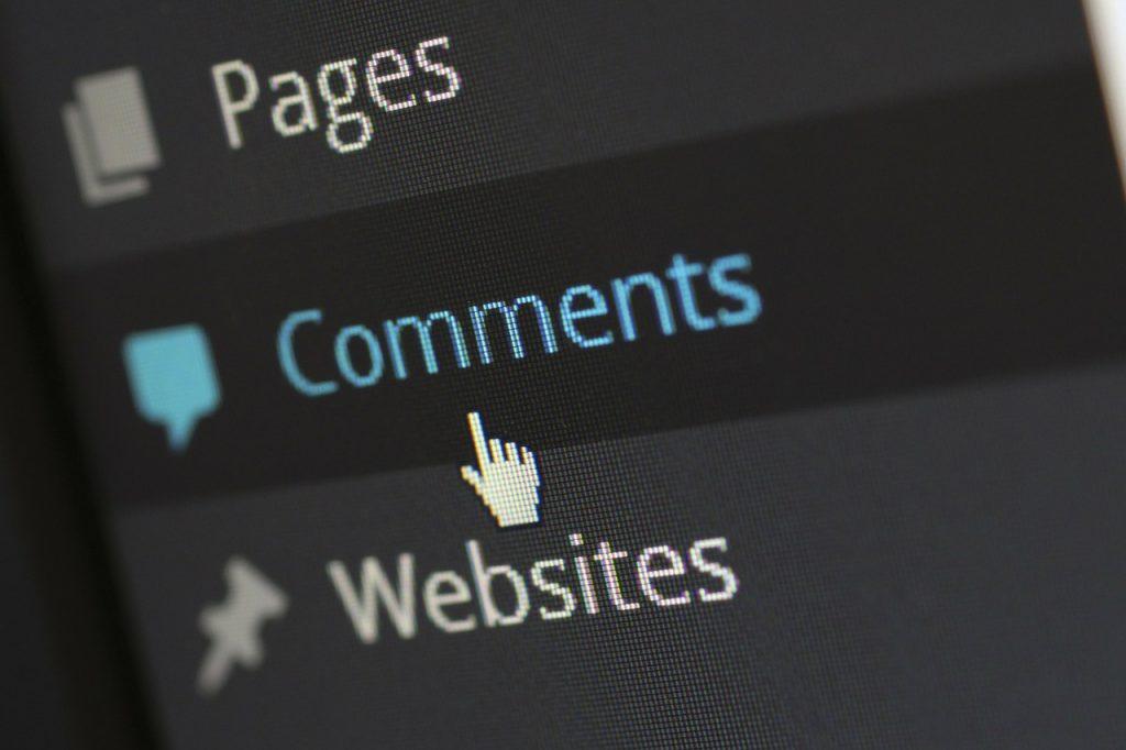 Comment désactiver les commentaires sur son wordpress?