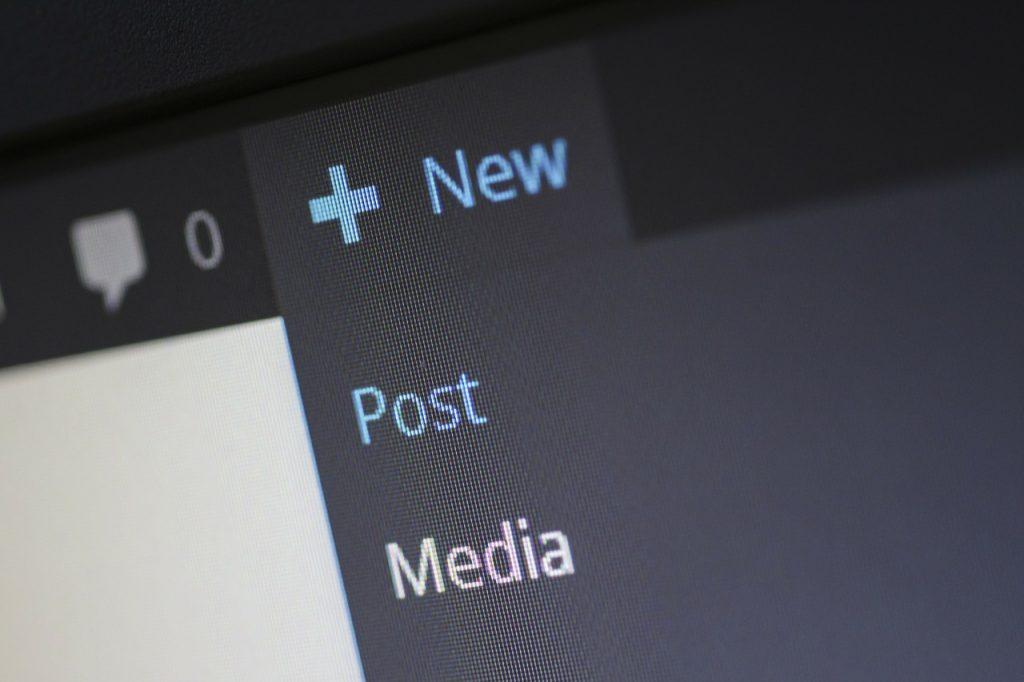 Comment ajouter un article à son blog?